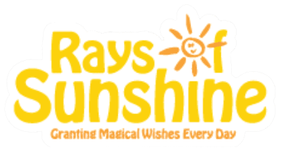 Rays of Sunshine - Granting magical wishes every day!
